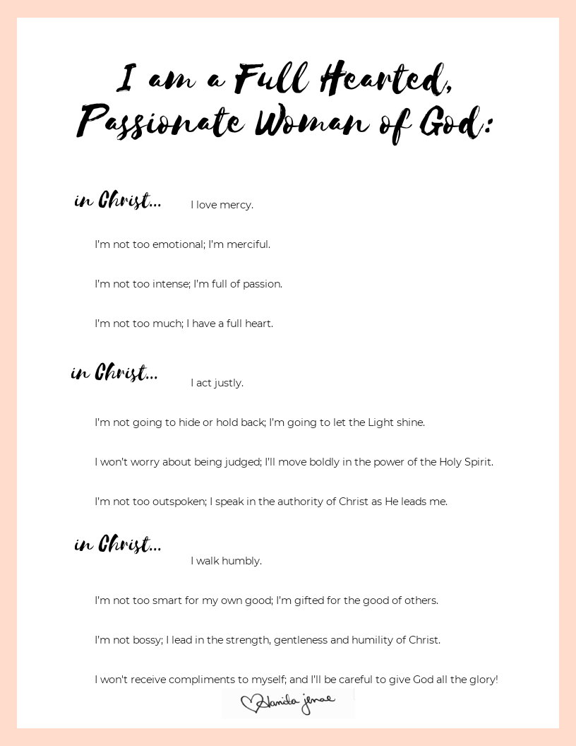 Full Hearted Passionate Woman Identity in Christ Statements.png