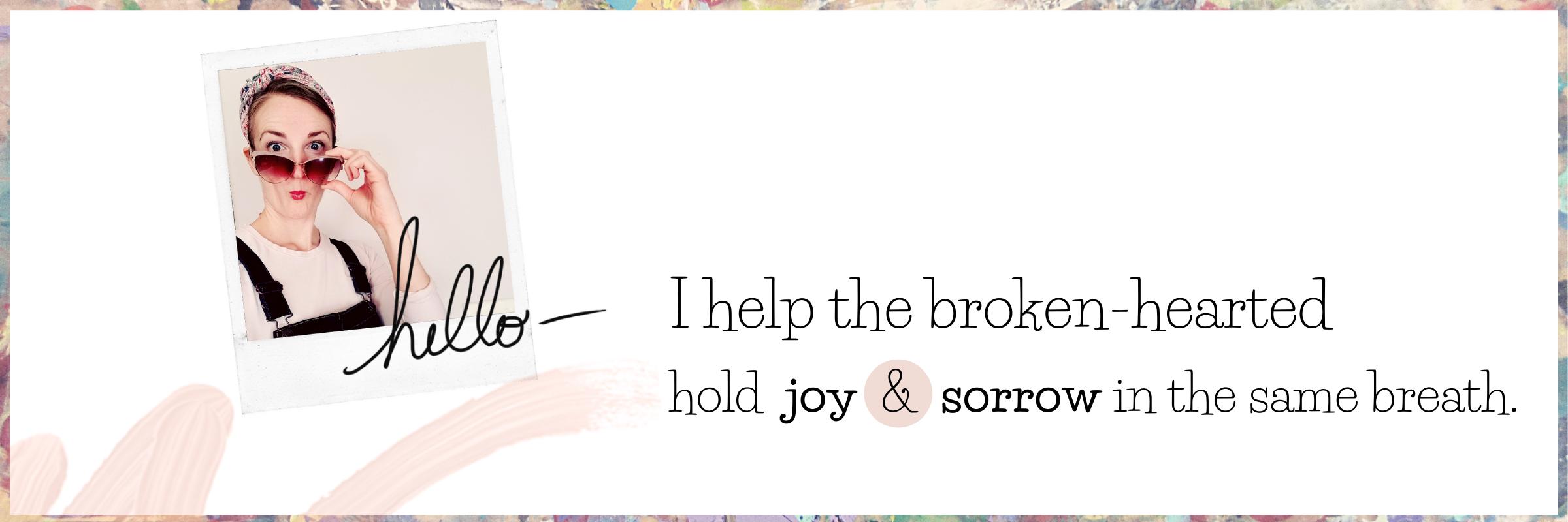 slider 2 joy & sorrow